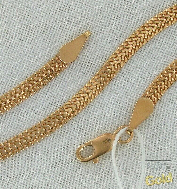 Плетение ёлочка цепочка
